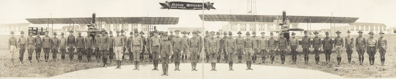 Texas World War I Centennial Commemoration