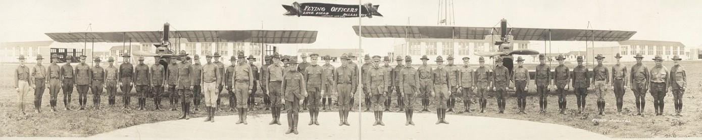 Texas World War I Centennial Commemoration