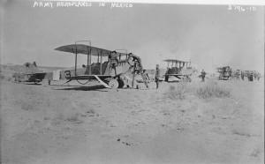 53 - 1st Aero Sdrn Mexico