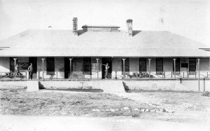 Guard House2 1919
