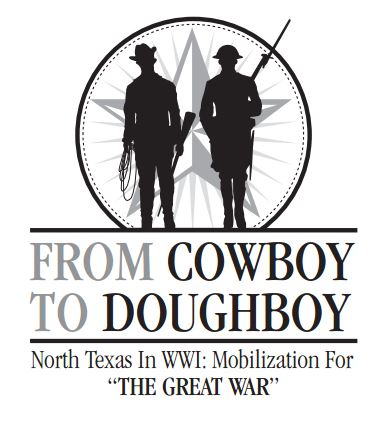 """from cowboy to doughboy"" documents role of north texas"